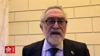 Científico Salvador Moncada: Unir las ciencias en pro de la humanidad