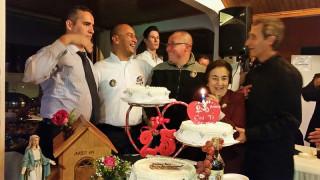 Celebración 25 años CDLM sede Jesùs Buen Samaritano