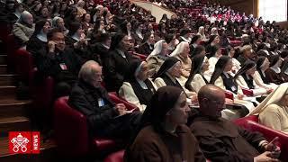 """Pro Orantibus. Mons. Rodríguez: """"Vida contemplativa, faro en la Iglesia y el mundo"""""""