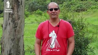 La Palabra en mi vida: Juan Francisco Bermúdez