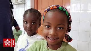 Domund 2018: Testimonio misionero desde Camerún
