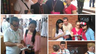 Somos Iglesia Colombiana, en salida Misionera…