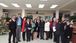 La Sede San Juan Bosco de Chía Celebra los 25 años de la CDLM