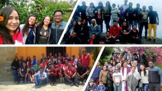 29 Escuela Misioneros  de la Misericordia en Albán