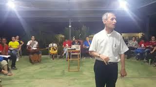 Santos misioneros, testigos de la Misericordia, P. Ricardo Giraldo