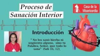 Proceso de  Sanación Interior