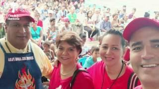 La Palabra en mi vida: Rosa Osorio Herrera