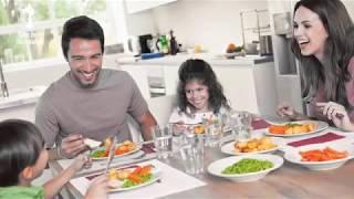Cómo mantener las relaciones en la familia cuando está dividida por diferentes circunstancias