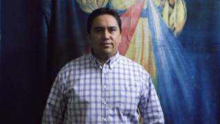 Marvyn  Niño