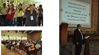 Participamos en la Asamblea de Pastoral de la Arquidiócesis de Bucaramanga