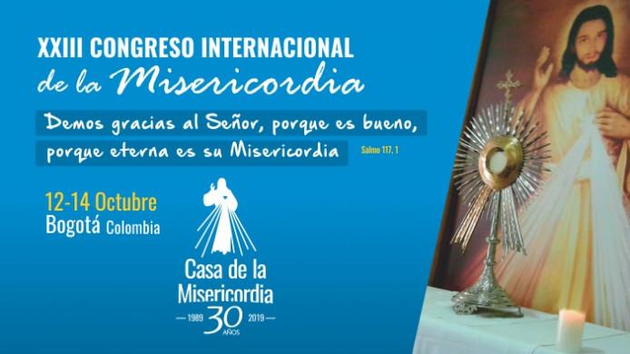 23 Congreso Internacional de la Misericordia