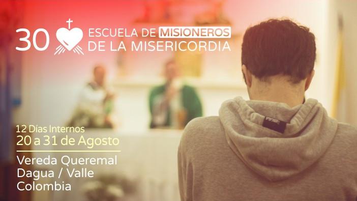 Escuela Misioneros de la Misericordia