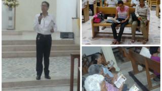 CDLM Barranquilla: A paso firme con el Proyecto Misioneros de la Misericordia