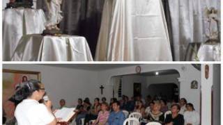 CDLM Bucaramanga: Unidos en oración