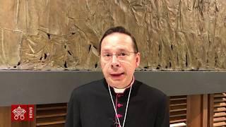 Monseñor Mariano Fazio, Vicario General, Prelatura del Opus Dei