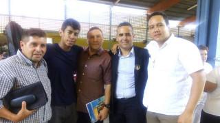 Misión por Centro América