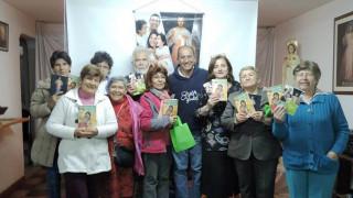 Seminario Taller Misioneros de la Misericordia de la Sede San Juan Bosco de Chía
