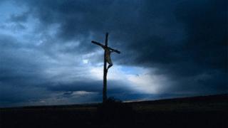 Resplandece el Misterio de la Cruz!