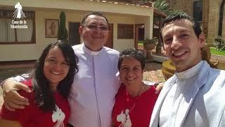 La Palabra en mi vida: María del Rosario Cortés