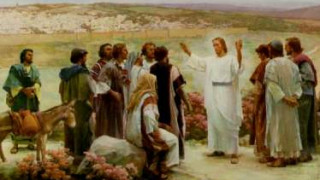 Dios no goza apenando a los hombres