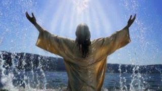 Somos bautizados en Su muerte