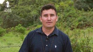 La Palabra en mi vida: Rubén Rodríguez