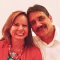Martha Liliana y Saulo Reyes