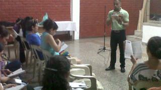Misión en Ibagué