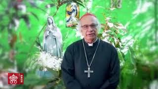 La Arquidiócecis de Managua pide rezar por los nicaragüenses