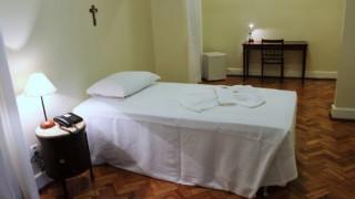 Este es el cuarto del Papa Francisco para la Jornada Mundial de la Juventud en Río