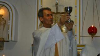 Casa de la Misericordia, Agradeciendo su XVI Aniversario al servicio de la Iglesia