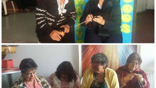 CDLM Bosa: Tejidos de misericordia