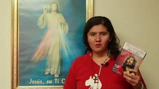 Testimonio Maritza Barreto, Misionera de la Misericordia